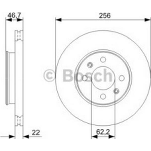 Bosch 0 986 479 367
