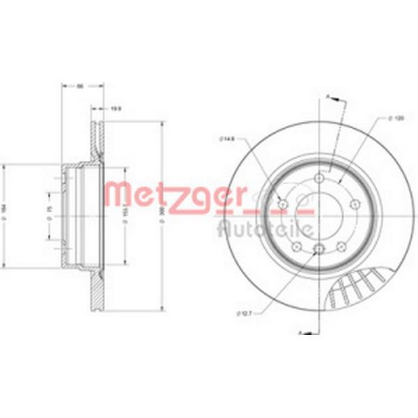 Metzger 6110215