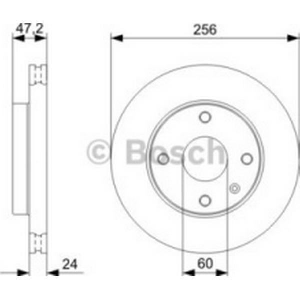 Bosch 0 986 479 C01