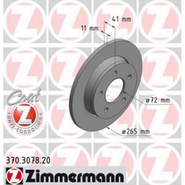Zimmermann 370.3078.20