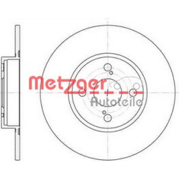 Metzger 6110361