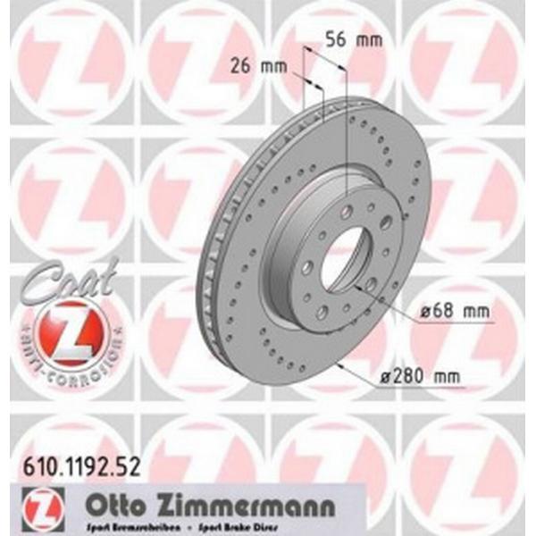 Zimmermann 610.1192.52