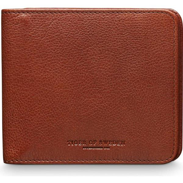 Tiger of Sweden Marvalio Wallet - Medium Brown (U62216015Z)