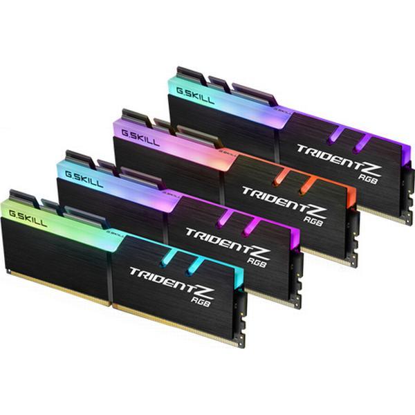 G.Skill Trident Z RGB DDR4 3000MHz 4x8GB (F4-3000C15Q-32GTZR)