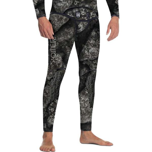omer Black Stone 3mm Pant