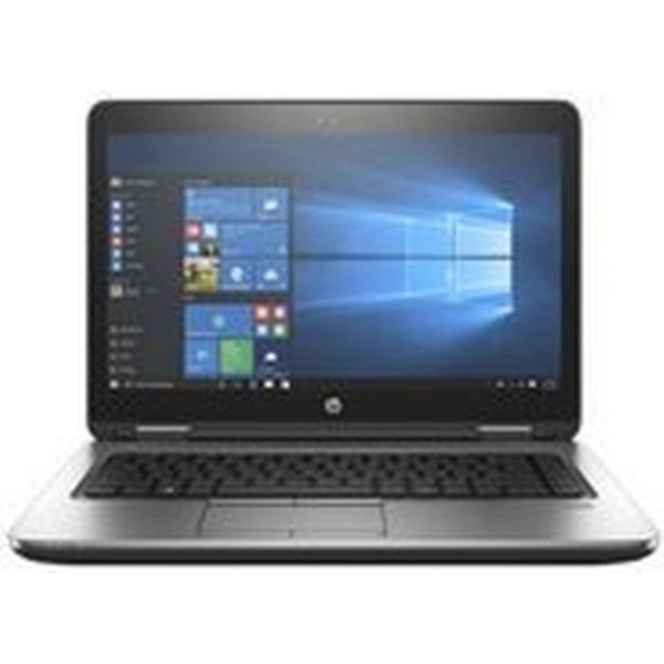 "HP ProBook 640 G3 (BZ2X22EA01) 14"""