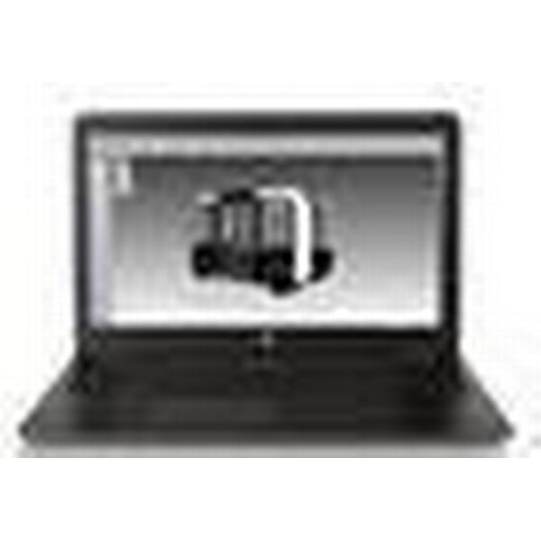 """HP ZBook 15u G4 (Y6K02EA) 15.6"""""""