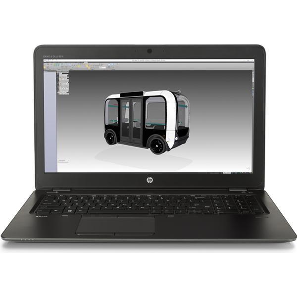 """HP ZBook 15u G4 (Y6K01EA) 15.6"""""""