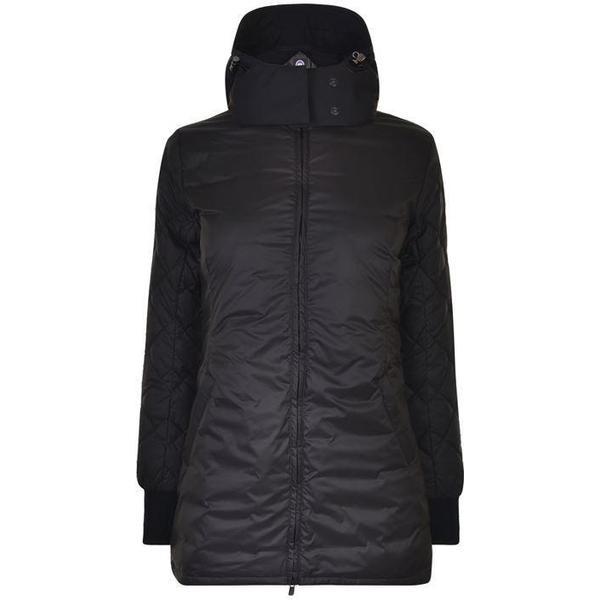 Canada Goose Stellarton Coat Black