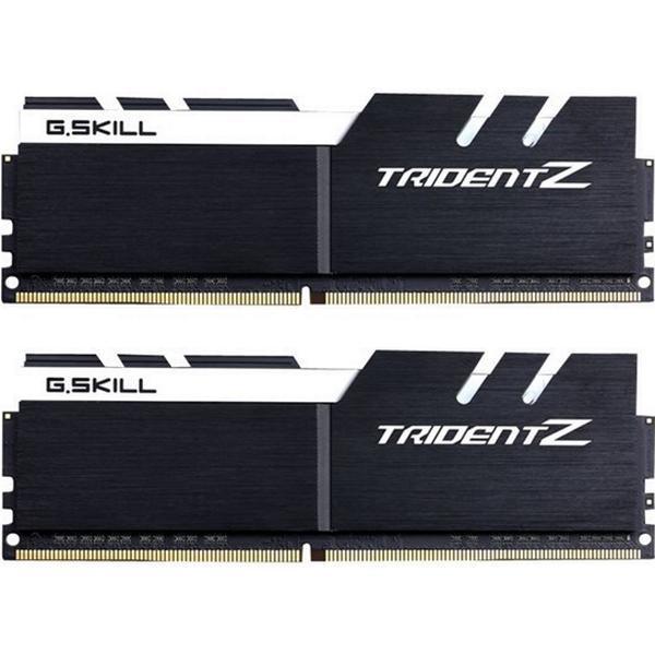 G.Skill TridentZ DDR4 4133MHz 2x8GB (F4-4133C19D-16GTZKWC)