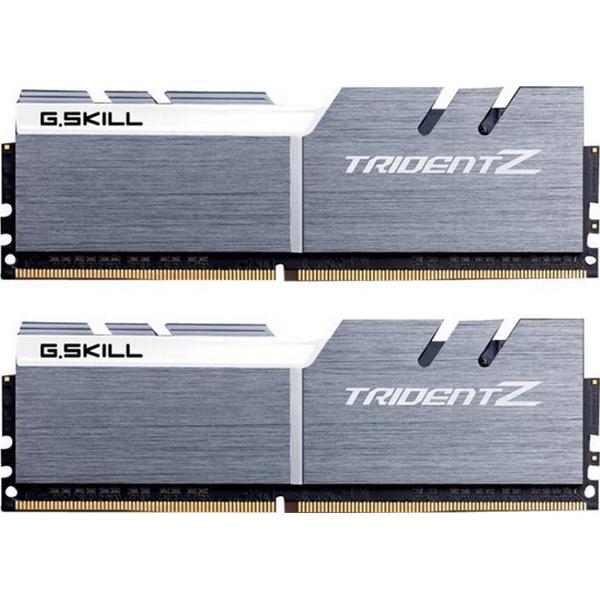 G.Skill TridentZ DDR4 4133MHz 2x8GB (F4-4133C19D-16GTZSWC)
