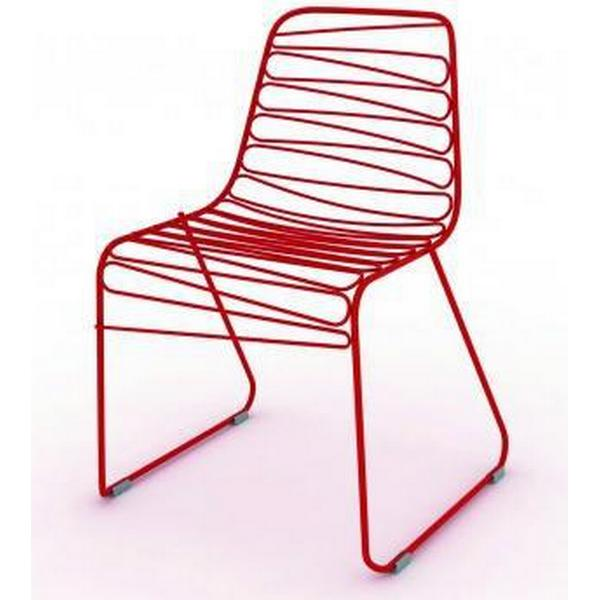 Magis Flux Armless Chair