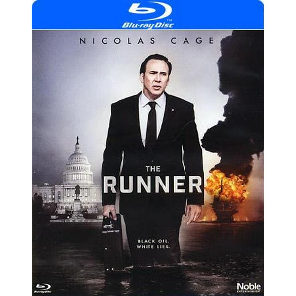 The runner (Blu-ray) (Blu-Ray 2015)