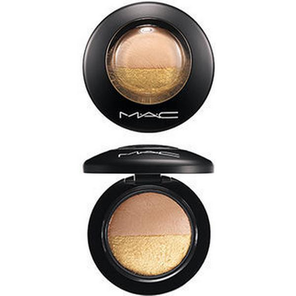 MAC Mineralize Eye Shadow Duo Dual Rays
