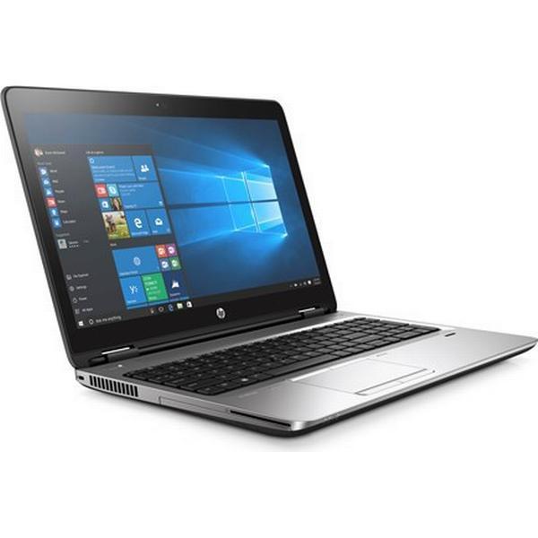"HP ProBook 650 G3 (Z2X30EA) 15.6"""