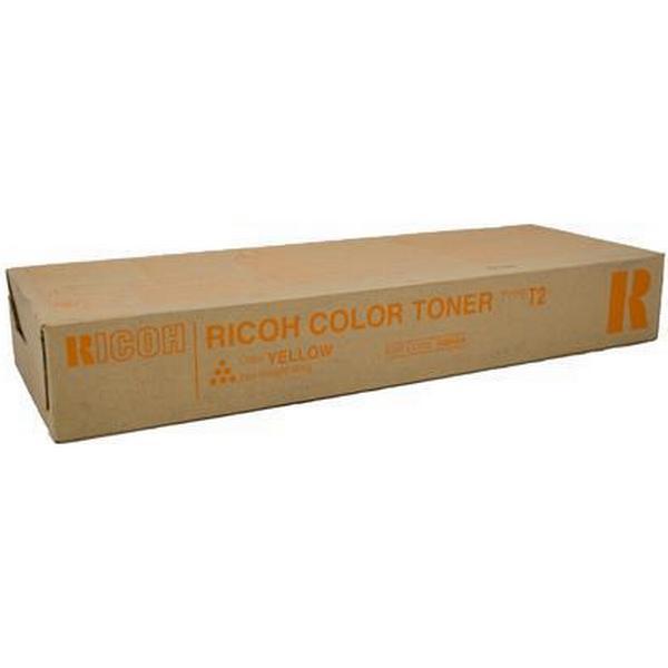 Ricoh (888484) Original Toner Gul 17000 Sidor