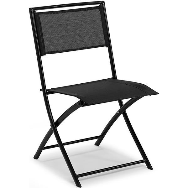 Hillerstorp Belinge Armløs stol