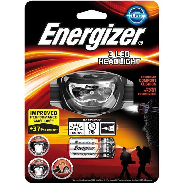 Energizer 3 LED 3AAA