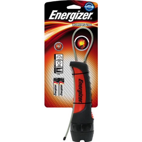 Energizer Workpro 2AA LED