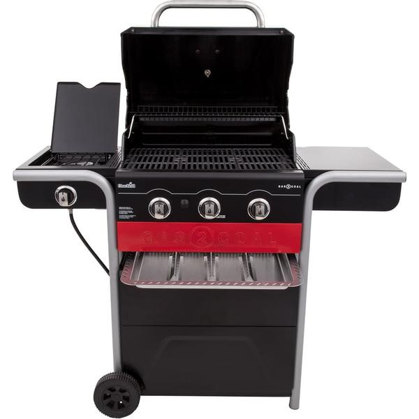 Charbroil Gas2Coal