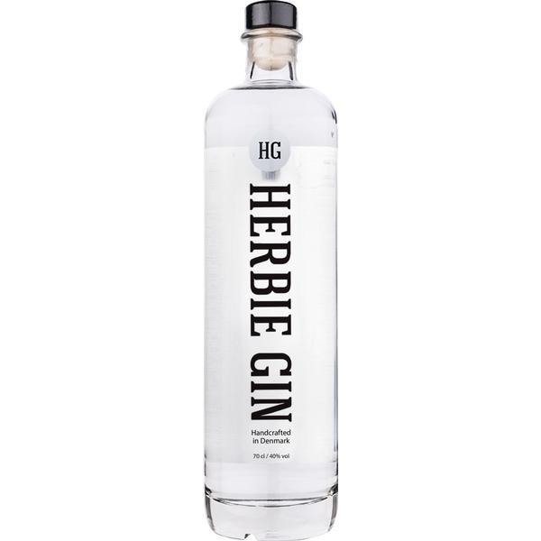 Herbie Gin Original 40% 70 cl