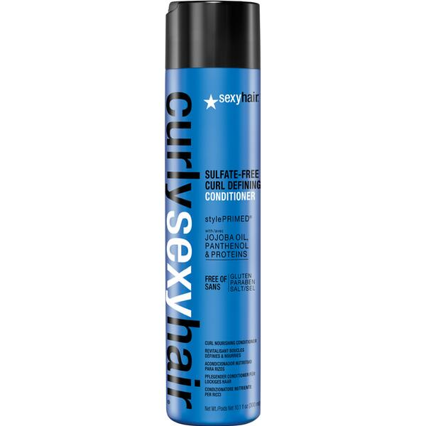 Sexy Hair Curl Defining Conditioner 300ml