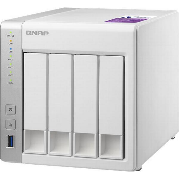 QNAP TS-431P