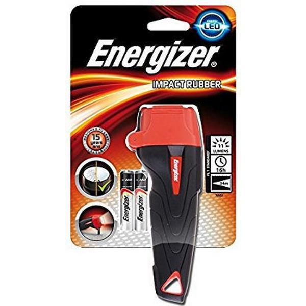 Energizer Rubber 2AAA