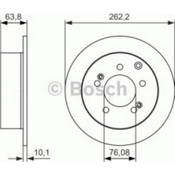 Bosch 0 986 479 061