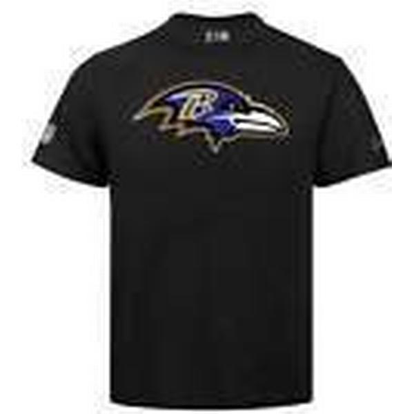 New Era Baltimore Ravens Team Logo T-Shirt