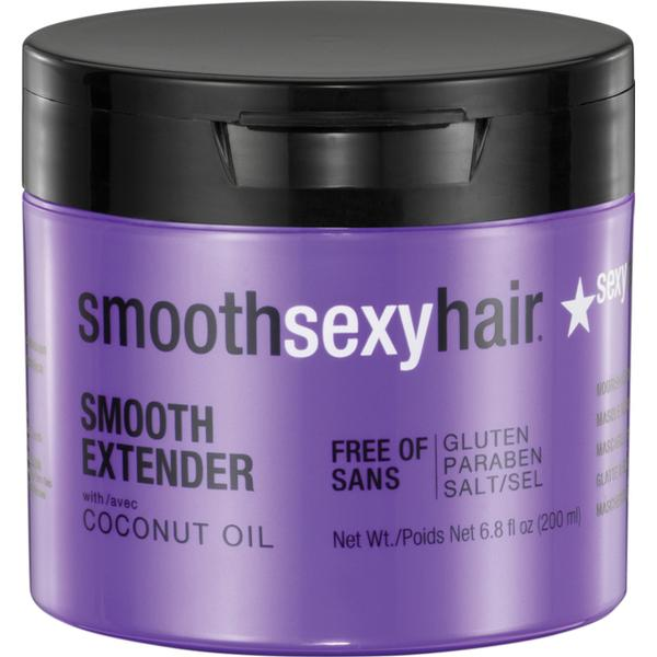 Sexy Hair Smooth Extender Nourishing Masque 200ml