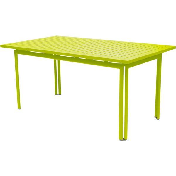 Fermob Costa 160x80cm Spisebord