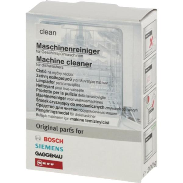 Bosch Machine Cleaner 00311580