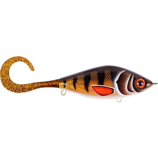 Strike Pro Guppie 13.5cm Golden Perch