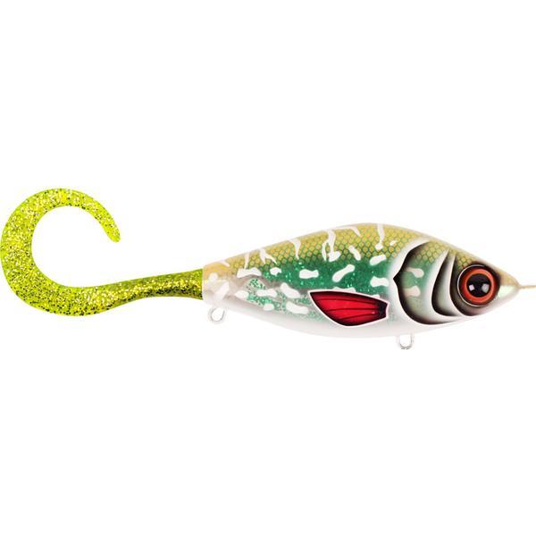 Strike Pro Guppie Jr 11cm Glitter Pike