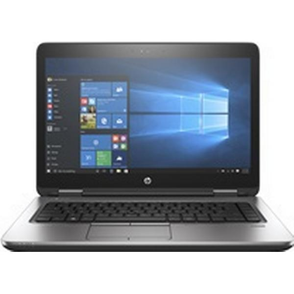 "HP ProBook 640 G3 (Z2W27ET) 14"""