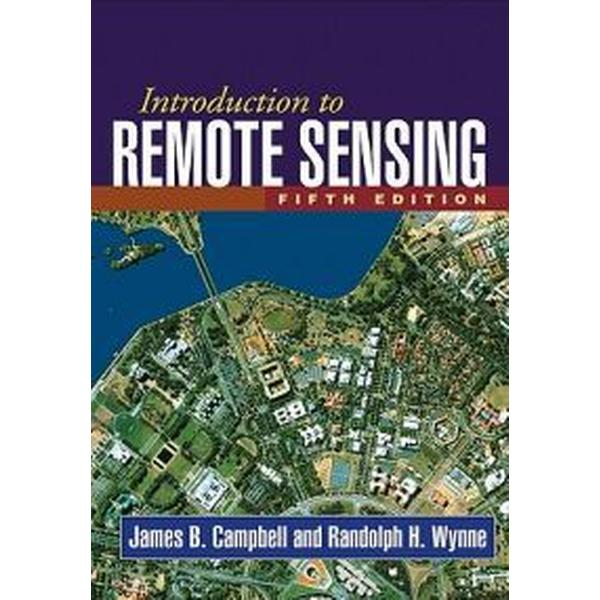 Introduction to Remote Sensing (Inbunden, 2011)