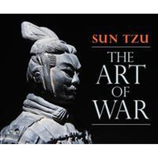 The Art of War (Övrigt format, 2016)