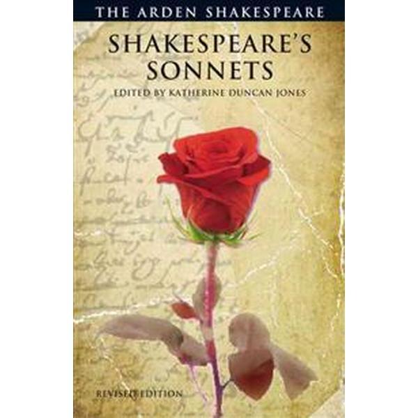 Shakespeare's Sonnets: Revised (Häftad, 2010)