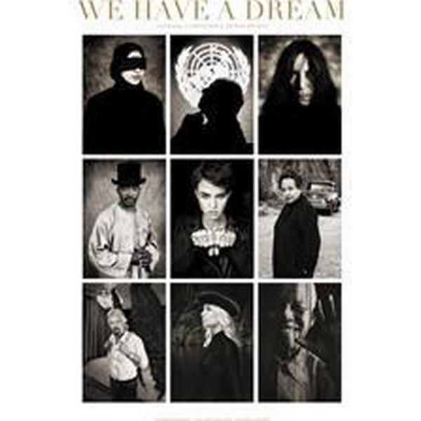 We Have a Dream (eng) (Inbunden, 2016)