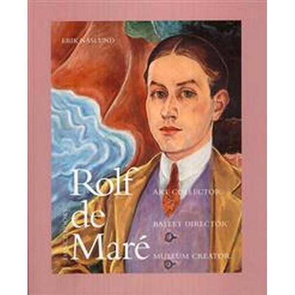Rolf de Mare (Inbunden, 2009)
