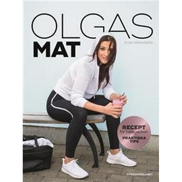 Olgas mat: för aktiva kvinnor (E-bok, 2016)