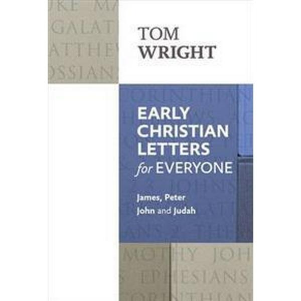 Early Christian Letters for Everyone (Häftad, 2014)