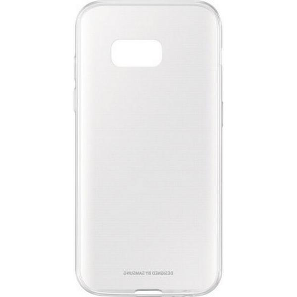 Samsung Clear Cover (Galaxy A5 2017)