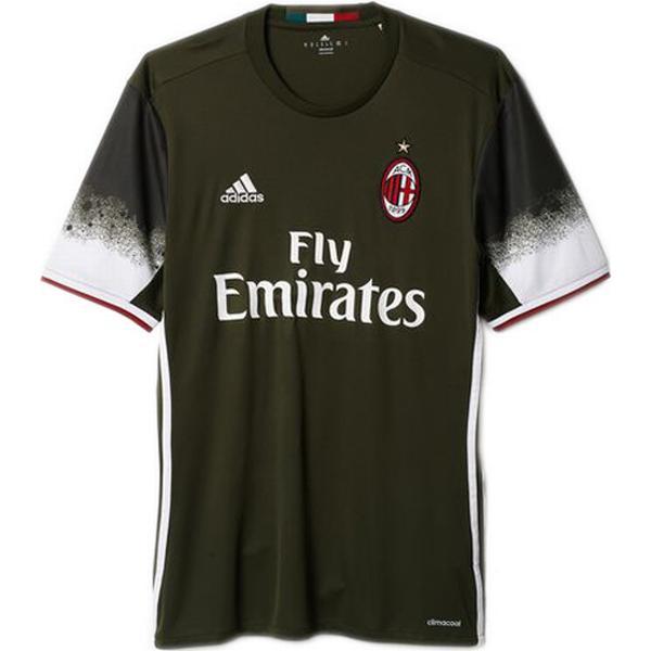 Adidas AC Milan Third Jersey 16/17