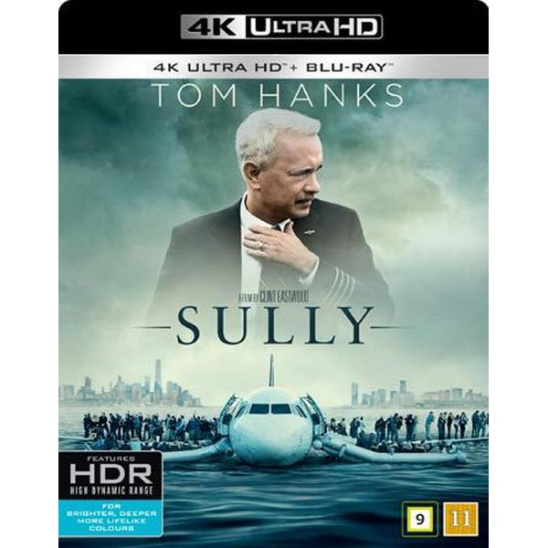 Sully (4K Ultra HD + Blu-ray) (Unknown 2017)