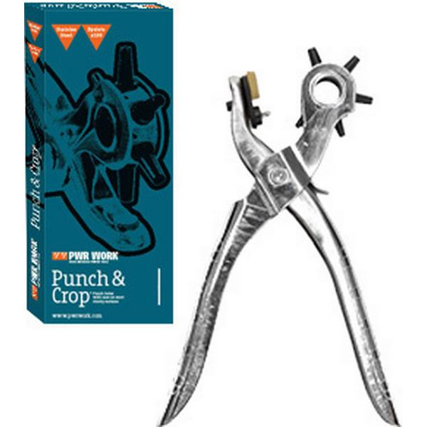 PWR Work Punch Hultang