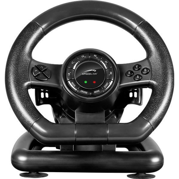 SpeedLink Black Bolt Racing Wheel (PC)