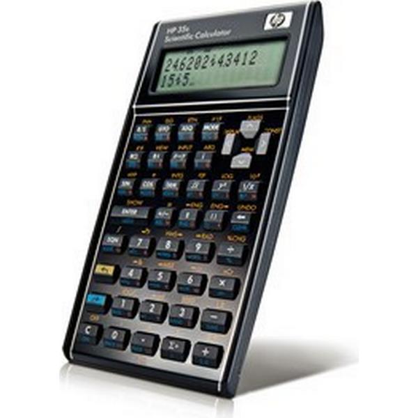 HP 35s Scientific (F2215AA)