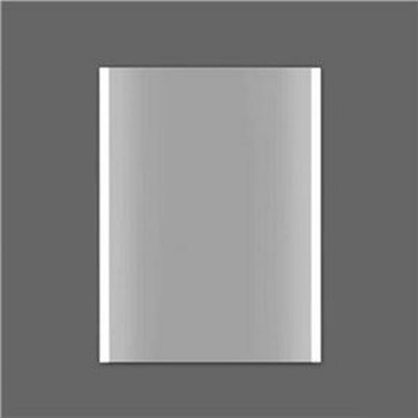 Noro Badeværelsesspejl Deco LED 900x20mm